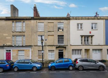 Thumbnail 8 bed terraced house for sale in Princess Victoria Street, Clifton, Bristol