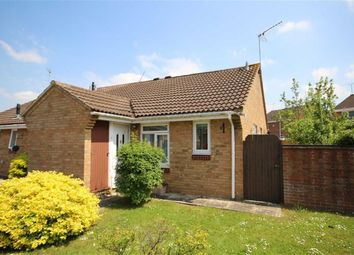 Thumbnail 1 bedroom semi-detached bungalow for sale in Thornford Drive, Westlea, Swindon