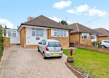Thumbnail 3 bed detached bungalow for sale in Grosvenor Road, Langley Vale