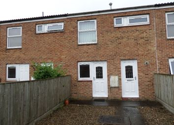 Thumbnail 2 bed terraced house for sale in Deleval, Newton Aycliffe