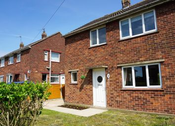 Thumbnail 3 bed semi-detached house for sale in Tennyson Gardens, Horncastle