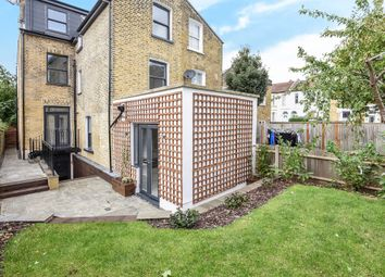 Thumbnail 3 bed flat for sale in Muston Road, London