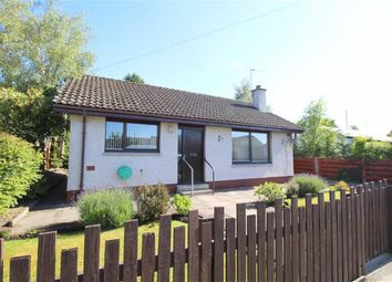 Thumbnail 2 bed detached house for sale in 23E, Averon Road, Alness