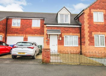 3 bed terraced house for sale in Park Street, Liverpool L8