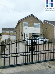 Thumbnail Detached house for sale in Leeds Old Road, Heckmondwike
