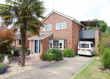 Thumbnail 3 bed property for sale in Avondown Road, Durrington, Salisbury