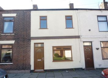 Thumbnail 2 bedroom terraced house to rent in Common Street, Westhoughton, Bolton