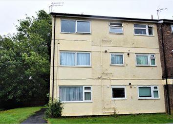 Thumbnail 3 bedroom flat for sale in Yeomans Ride, Hemel Hempstead