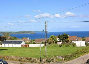 Thumbnail 5 bedroom detached house for sale in Gerrans, Portscatho, Truro