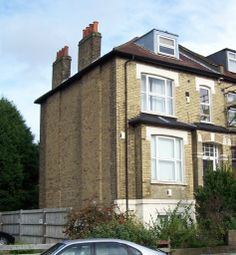 Thumbnail 3 bed flat to rent in Baring Road, Lee, London