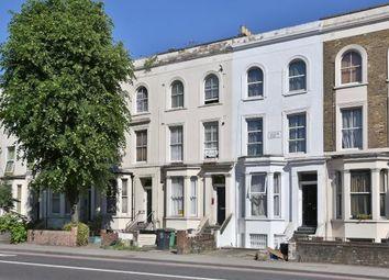 Thumbnail 1 bedroom flat for sale in Islington, London