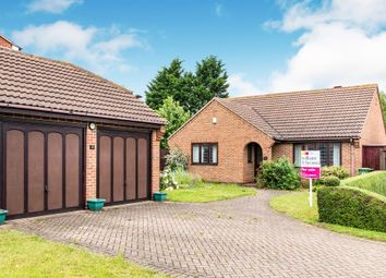 3 bed detached bungalow for sale in Mountney Place, Newark NG24