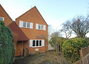Thumbnail 3 bed property to rent in Old School Square, Thames Ditton