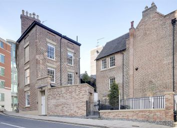 Thumbnail 3 bed terraced house for sale in St. James's Terrace, City Centre, Nottinghamshire
