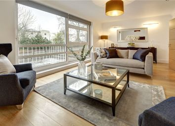 Thumbnail 5 bedroom terraced house for sale in Queensmead, St Johns Wood Park, London