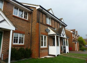 Thumbnail 2 bed property to rent in Pepper Drive, Burgess Hill