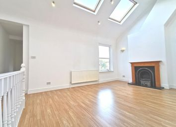Thumbnail 2 bed maisonette to rent in Bavent Road, Camberwell, London