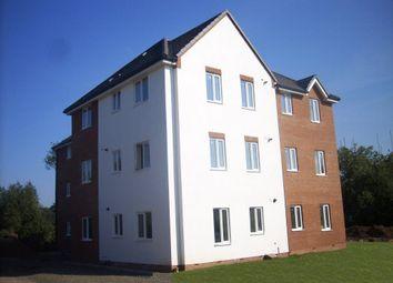 Thumbnail 2 bed flat to rent in Ledbury Court, Ledbury Road, Hereford