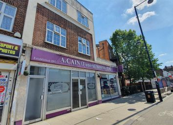 Thumbnail 3 bed flat to rent in Coldharbour Lane, Hayes