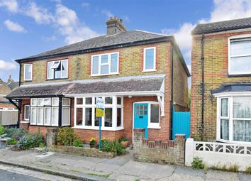 Kent Street, Whitstable, Kent CT5. 3 bed semi-detached house