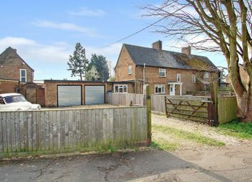 Thumbnail 2 bed semi-detached house for sale in Shipton Road, Woodstock