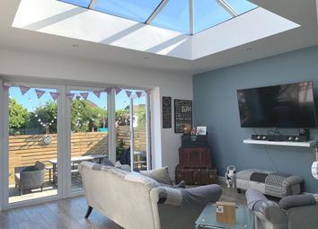 Thumbnail 3 bed semi-detached house for sale in Hawthorn Road, Barry