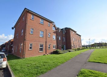 Thumbnail 1 bed flat for sale in Pluto Way, Aylesbury