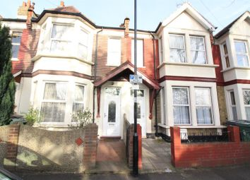 Thumbnail 6 bed terraced house for sale in Leigh Road, London