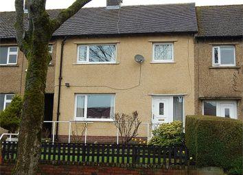 Thumbnail 3 bed terraced house for sale in Sheridan Road, Laneshawbridge, Lancashire