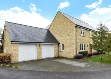 Thumbnail 5 bed detached house for sale in Witney Road, Freeland