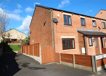 Thumbnail 3 bed semi-detached house for sale in James Street, Littleborough, Rochdale, Greater Manchester