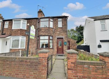 Thumbnail 2 bed end terrace house for sale in Litherland Crescent, St. Helens