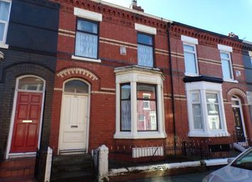 Thumbnail 3 bed terraced house for sale in Ireton Street, Walton, Liverpool, Merseyside