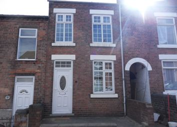 3 bed terraced house to rent in Gladstone Street, Heanor DE75