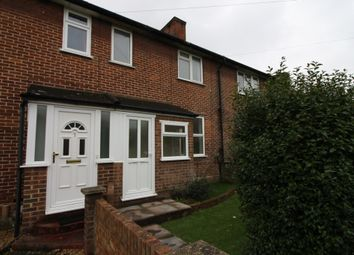 Thumbnail 3 bed terraced house for sale in Morston Gardens, Eltham