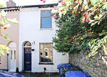 Thumbnail 2 bed end terrace house for sale in Melton Close, Newmarket