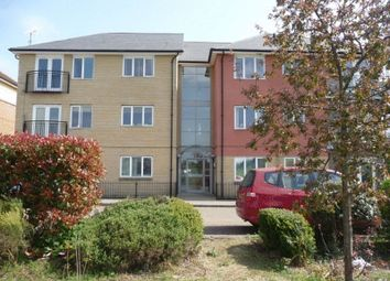 Thumbnail 2 bed flat to rent in Seaton Grove, Broughton, Milton Keynes