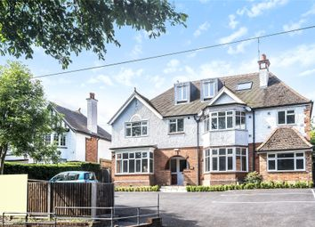 Thumbnail 1 bedroom flat for sale in Oxford Road, Tilehurst, Reading, Berkshire