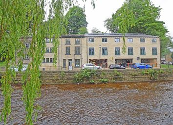 Thumbnail 3 bed town house to rent in Old Gate, Hebden Bridge