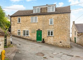 Thumbnail 4 bed cottage for sale in Bell Pitch, Whiteshill, Gloucestershire