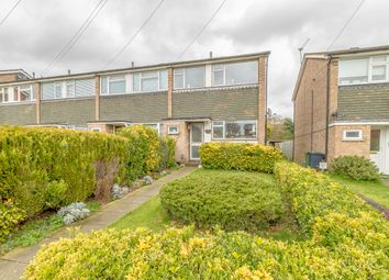 Thumbnail 3 bed end terrace house for sale in Bell Lane, Broxbourne