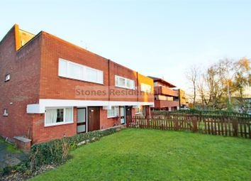 Thumbnail 4 bedroom terraced house to rent in Greyfell Close, Stanmore