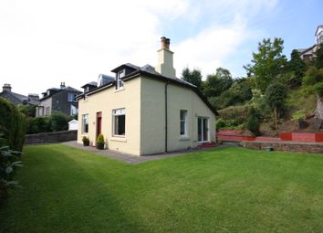 Thumbnail 3 bed detached house for sale in Croit Buidhe, Croft Road, Oban