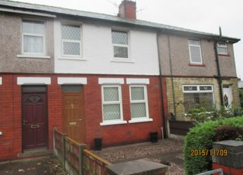 Thumbnail 2 bed terraced house to rent in Hurst Street, Leigh, Manchester, Greater Manchester