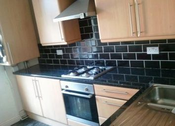 Thumbnail 2 bed flat to rent in 16 Cavendish Road, Didsbury, Greater Manchester