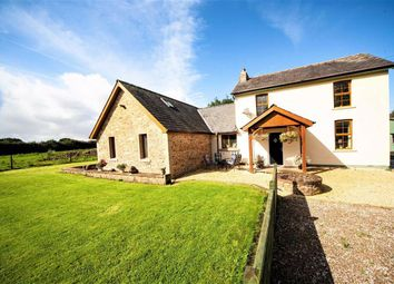 Thumbnail 4 bedroom detached house for sale in Roots Lane, Catforth, Preston