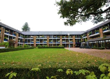 Thumbnail 2 bedroom flat for sale in Emmbrook Court, Reading, Berkshire