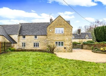 Thumbnail 3 bed property for sale in Ampney St. Peter, Cirencester, Gloucestershire