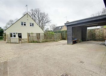 Thumbnail 4 bed detached house for sale in Scatterdells Lane, Chipperfield, Kings Langley
