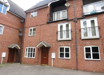 Thumbnail 1 bed maisonette to rent in Temple, Ash Street, Northampton